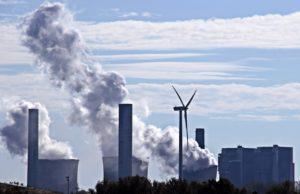 Einstiegschance Handelskrieg | Chinas Windenergie Aktie Goldwind