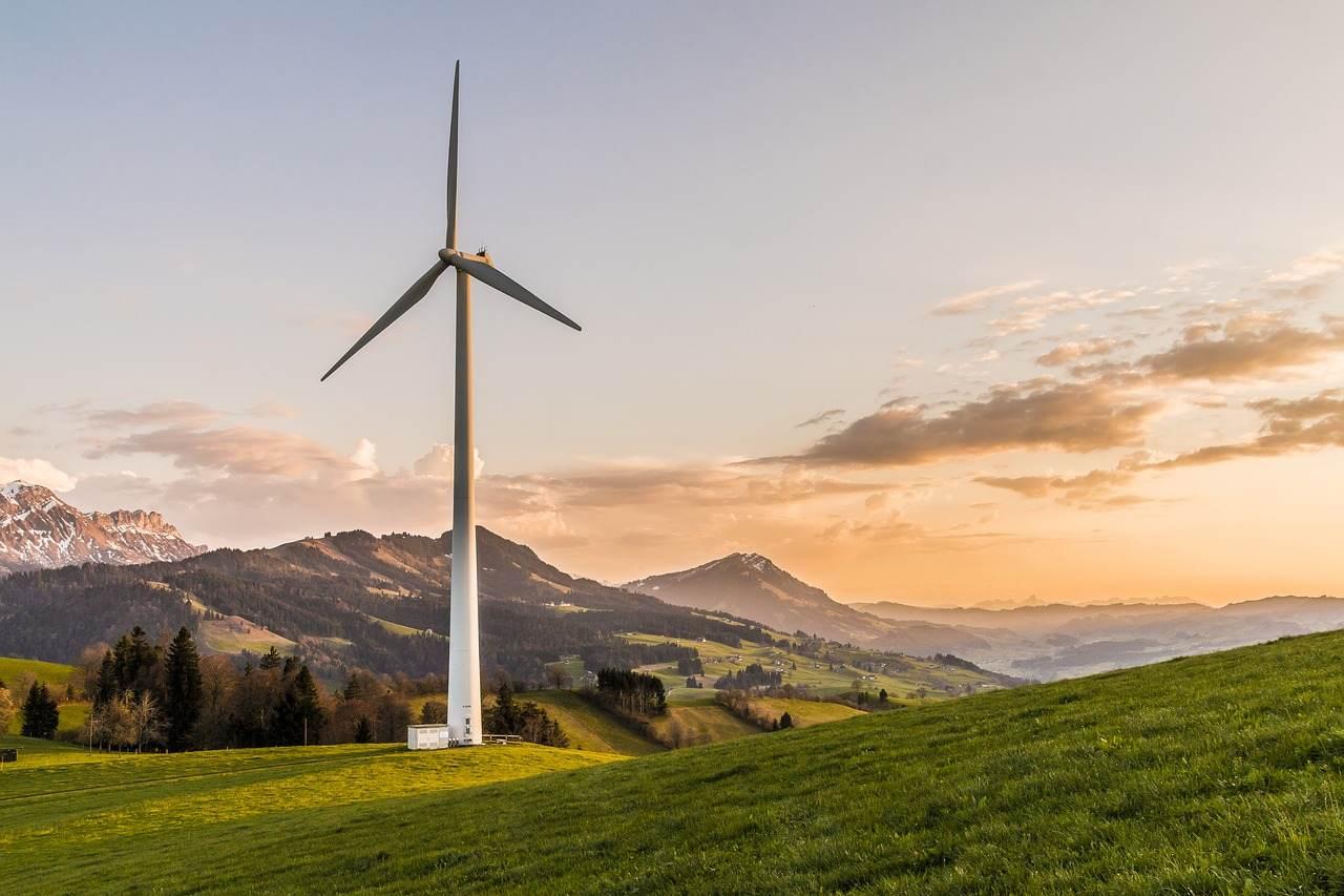 3 Aktien die von der Energiewende profitieren können